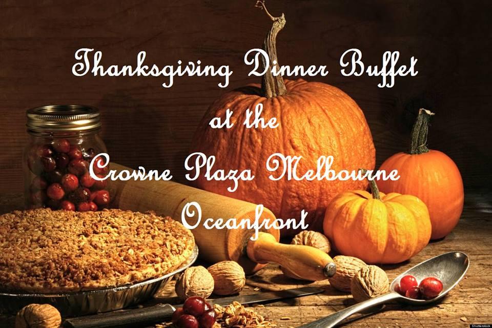 Crown Melbourne Buffet Dinner