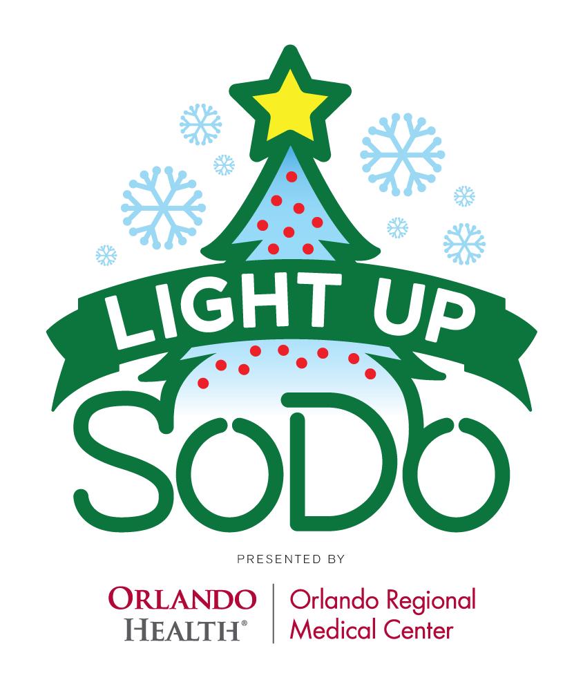 Light Up SoDo 2018