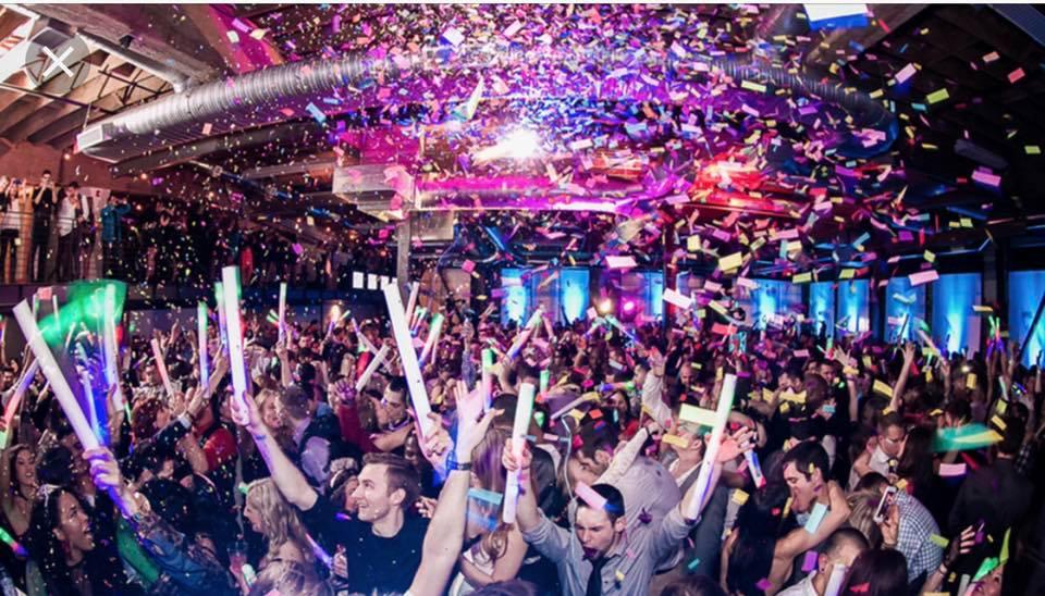 New Years Eve Celebration at Cafe DaVinci, Daytona Beach ...