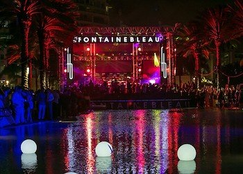 NEW YEAR'S EVE AT THE FONTAINEBLEAU, Miami FL - Dec 31 ...