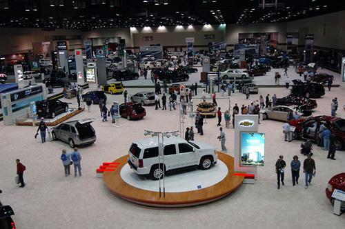 Orlando Auto Show >> Central Florida International Auto Show 2018 Orlando Fl Nov 22