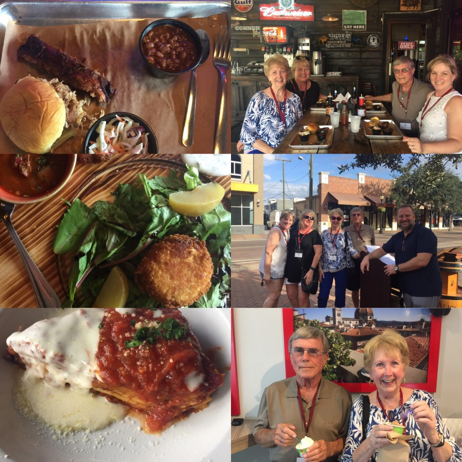Downtown Sarasota Walking Food Tour