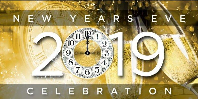 New Year's Eve at BIN 110, Charlotte NC - Dec 31, 2018 - 8 ...