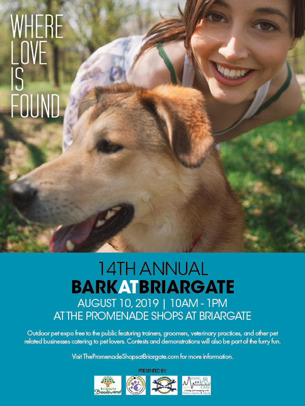 Bark at Briargate 2019