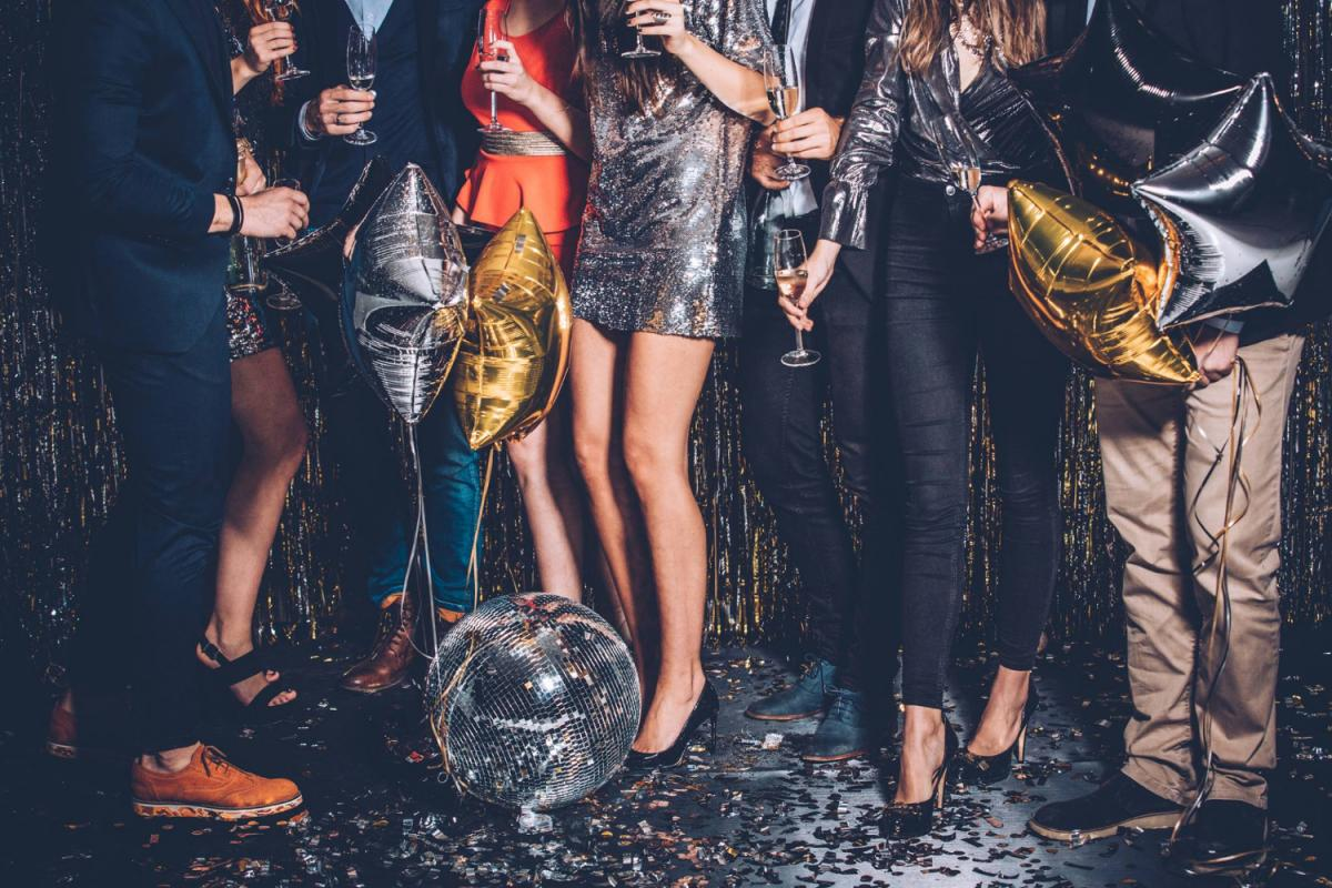 New Year's Eve Bash at Grove Resort & Spa, Orlando FL ...