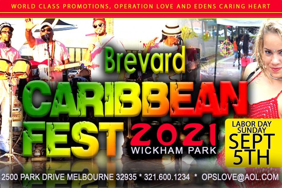 Brevard Caribbean Fest 2021
