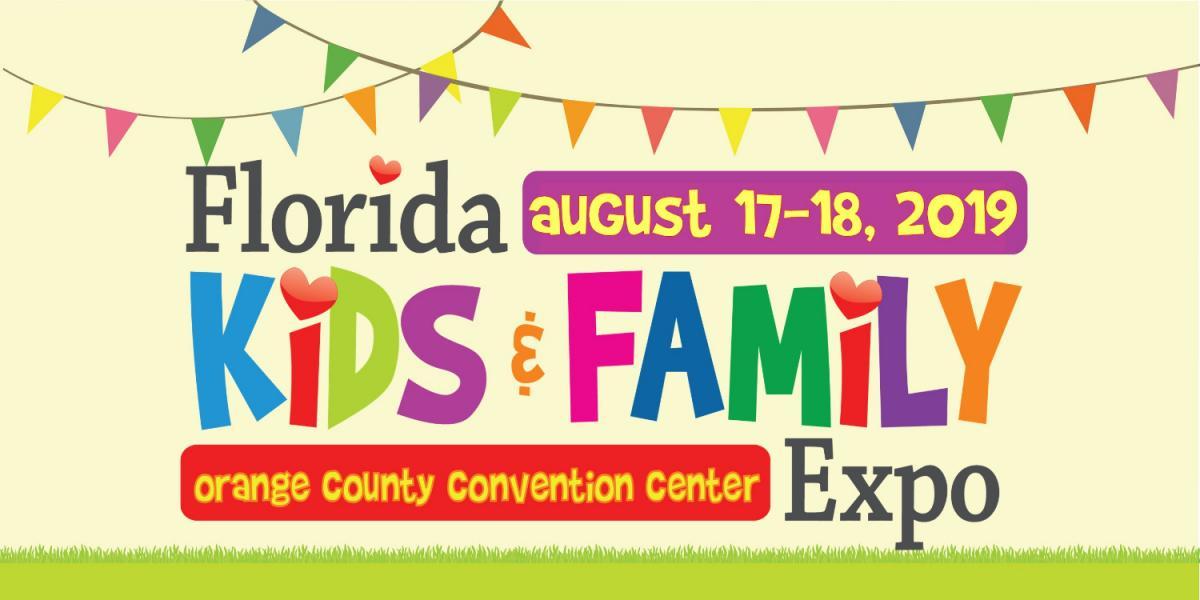 2019 Florida Kids and Family Expo