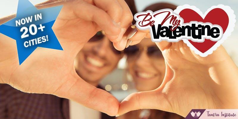 Valentine's Tantra Speed Date - Find your Valentine!
