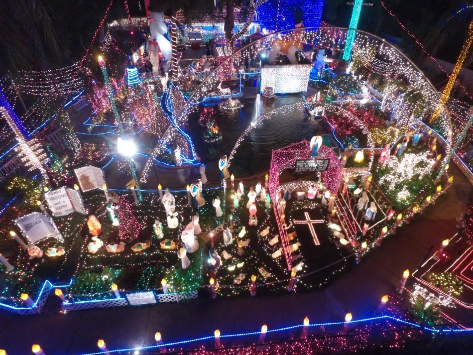 2020 Oakdale Christmas Lighting Oakdale Christmas Light Display, St Petersburg & Clearwater FL