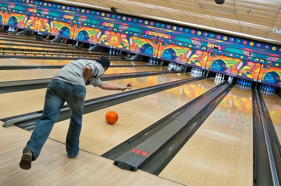 Thursday Night Bowling Special, Tampa FL - Feb 14, 2019 ...