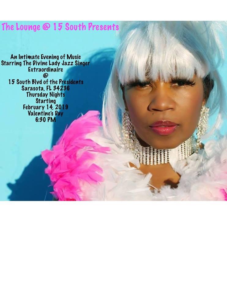 lady jazz sarasota