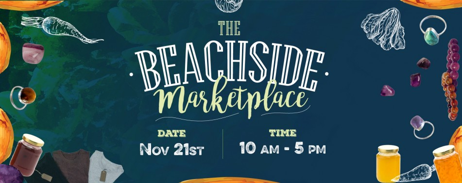 The Beachside Marketplace