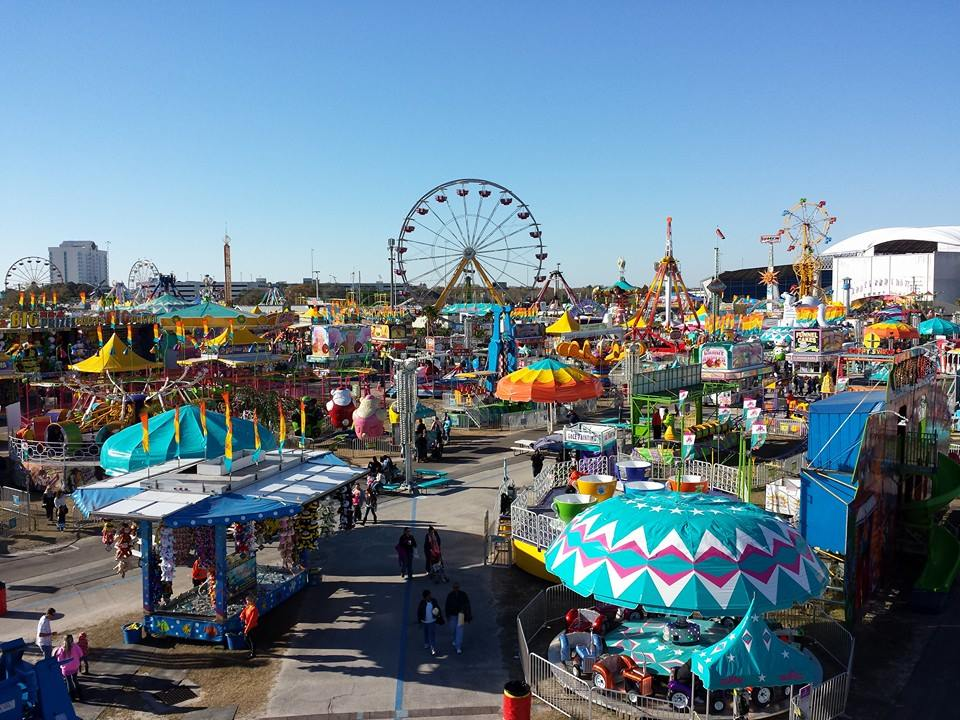 what are the dates of the florida state fair