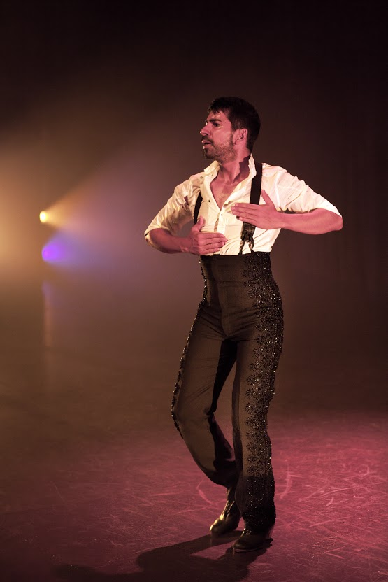 Chicago Flamenco Festival Kick Off: Carlos Rodríguez & Ensemble Español