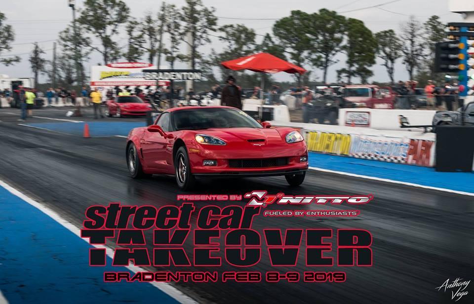 Bradenton Drag Strip >> Street Car Takeover Bradenton Tampa 2019 Bradenton