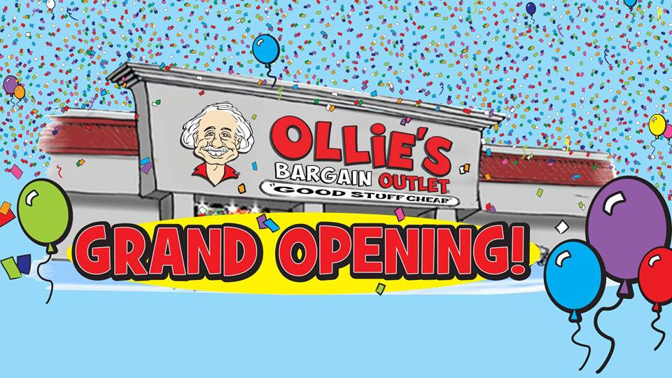 Ollie S Fort Myers Grand Opening Fort Myers Fl Feb 20