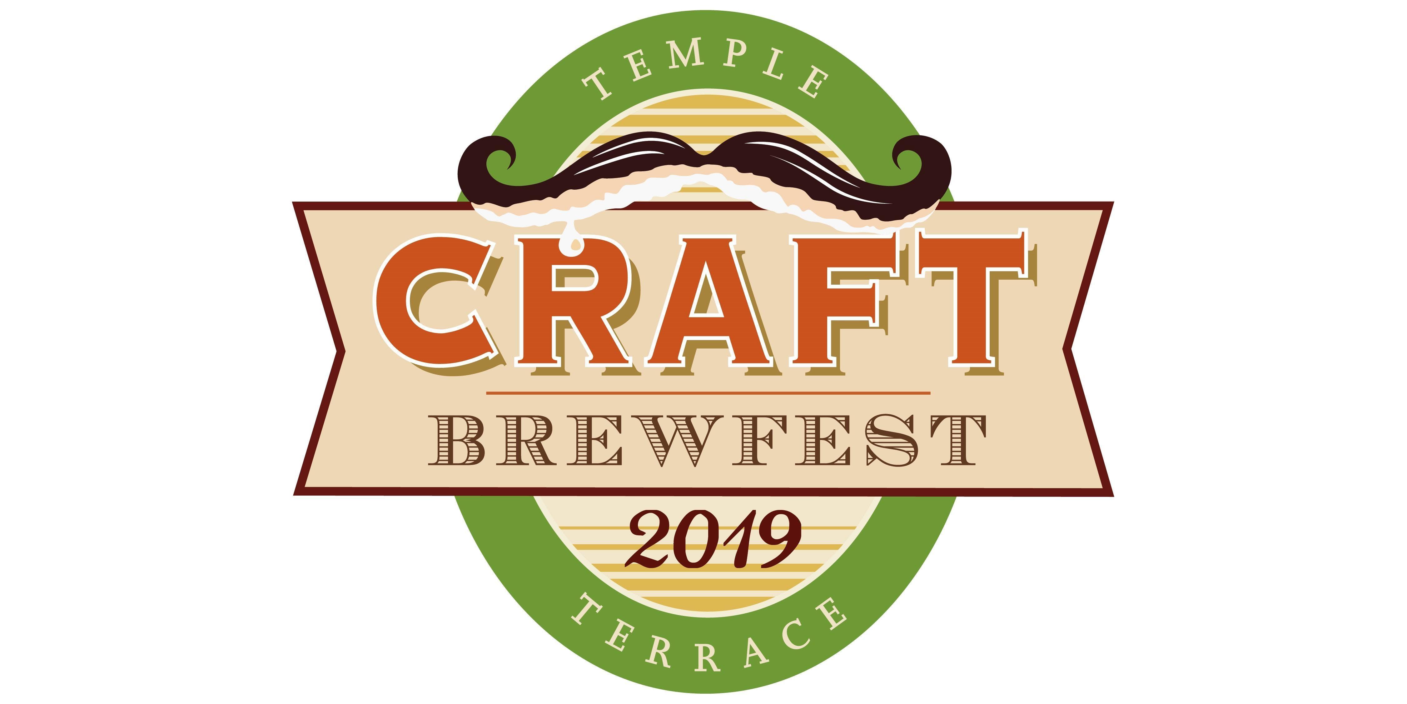 Temple Terrace Craft BrewFest 2019