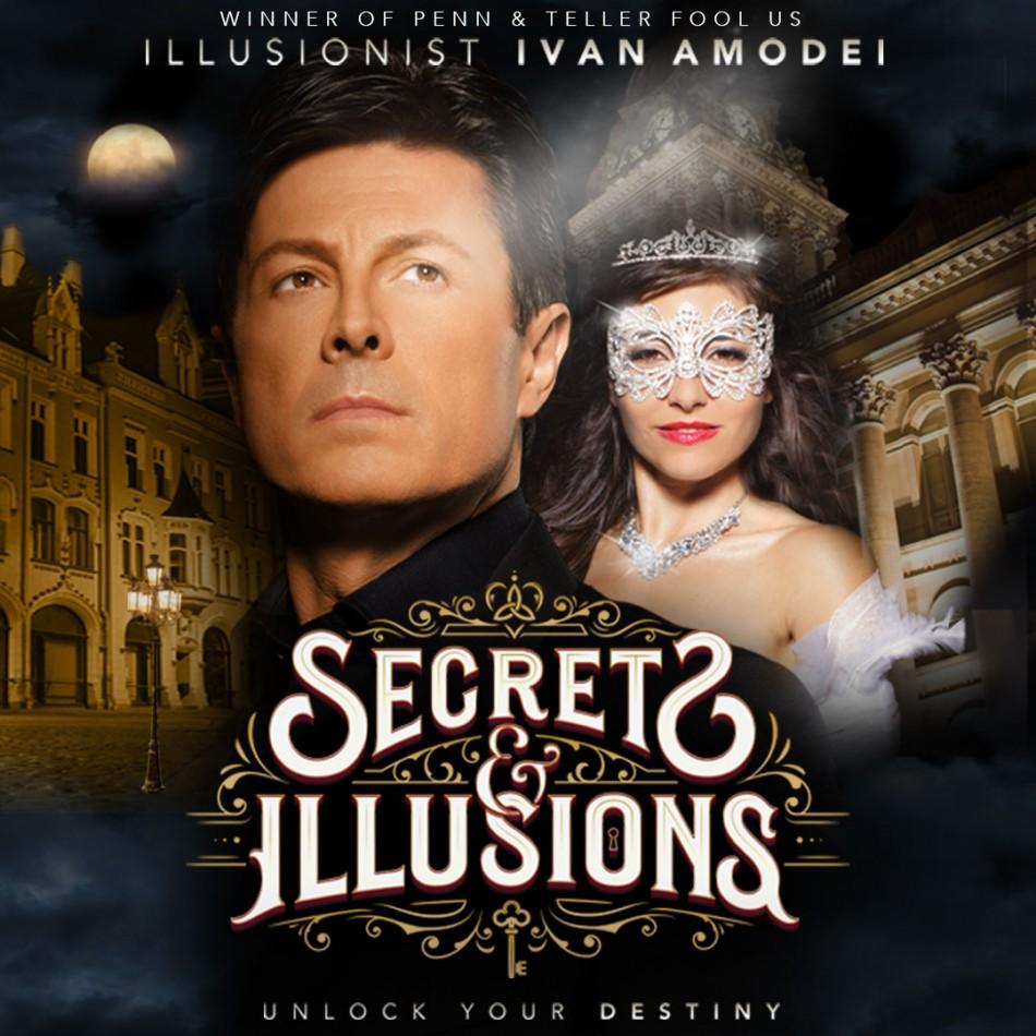 Secrets & Illlusions