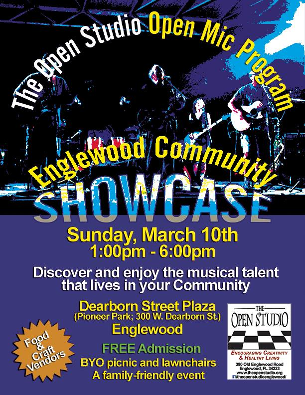 Englewood Community Music Showcase, Bradenton & Sarasota ...