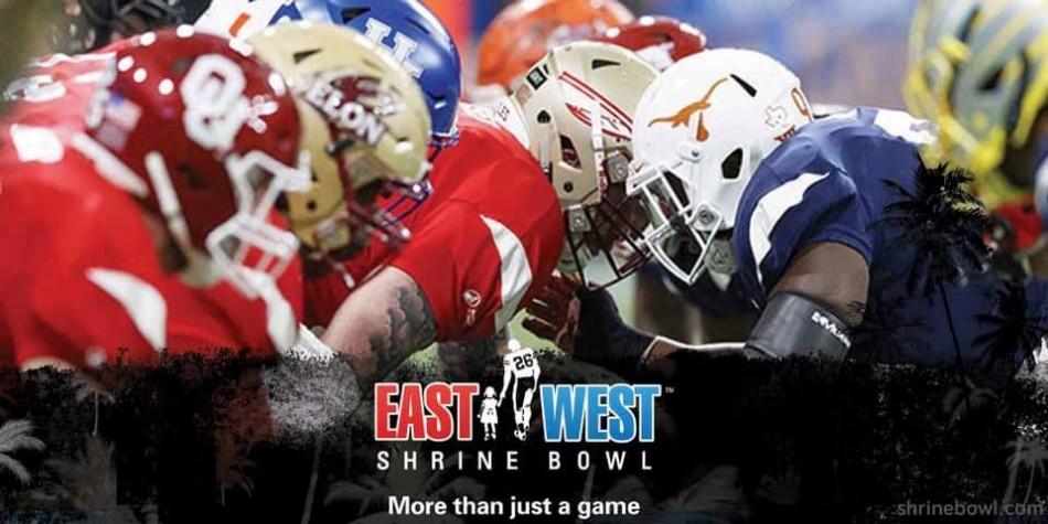 95th East-West Shrine Bowl