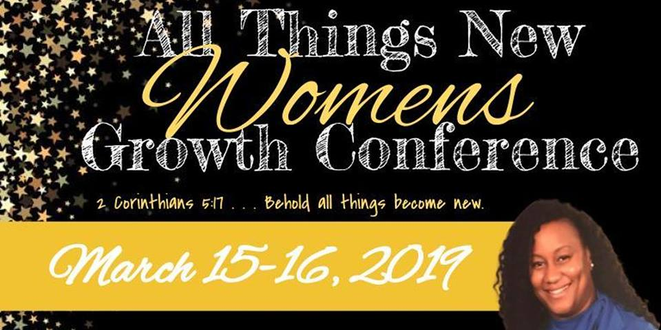 All Things New Women's Growth Conference, Bradenton