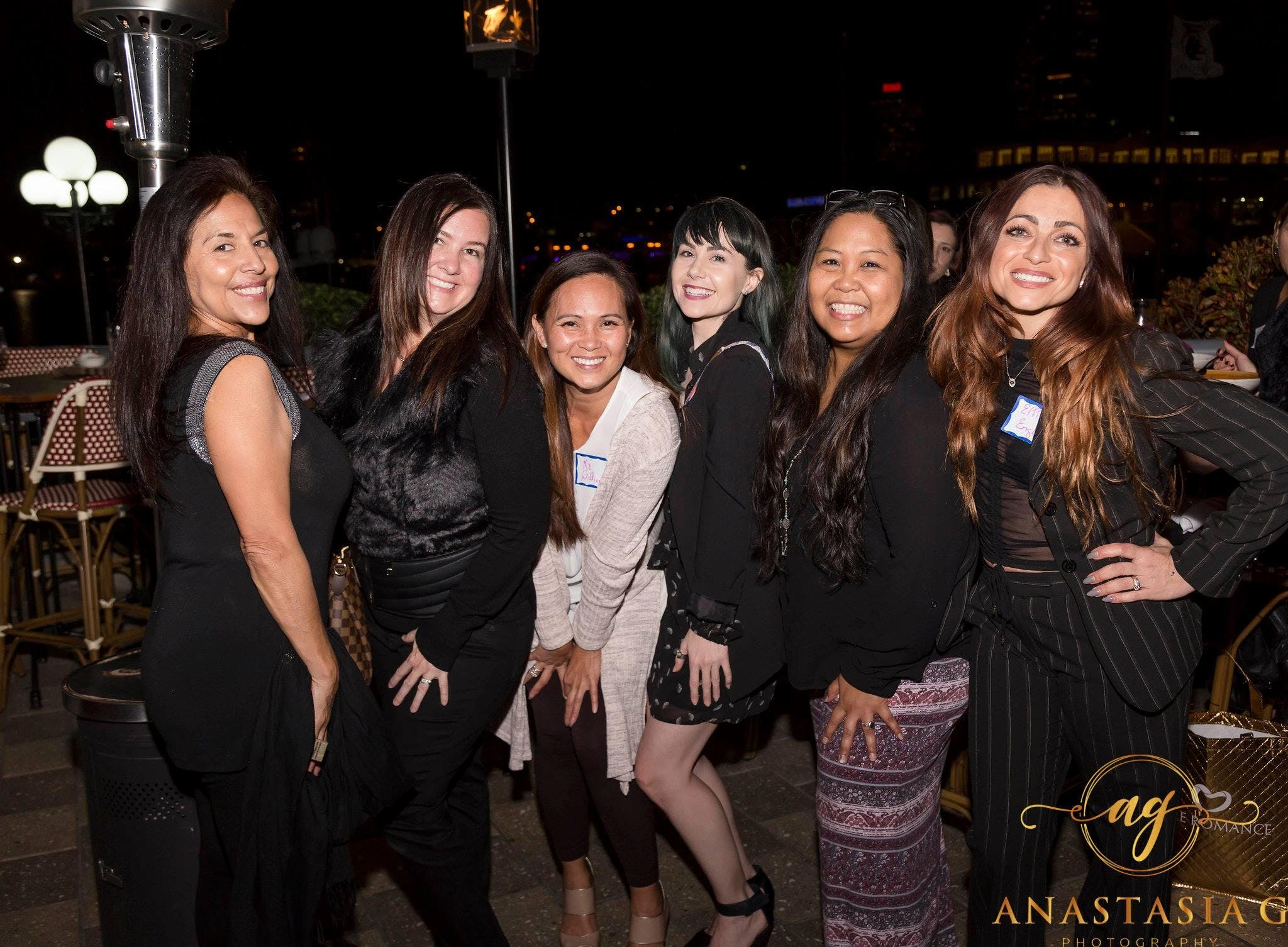 Summer Bash - Girls Night Out at American Social