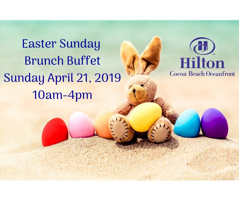 Easter Sunday Brunch, Brevard County FL