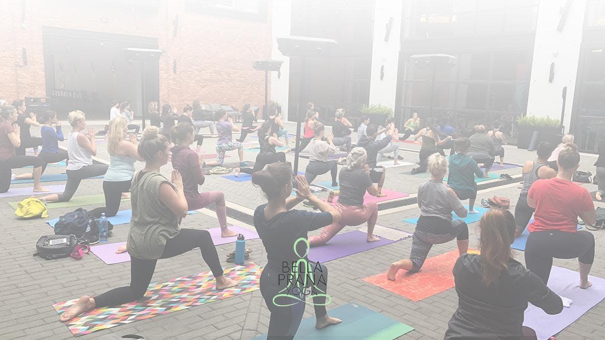 Weekday Yoga Tampa Fl Apr 9 2019 9 00 Am