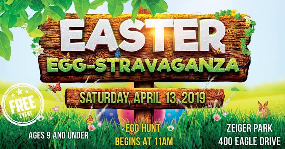 Easter Egg Stravaganza Dallas Tx Apr 13 2019 11 00 Am