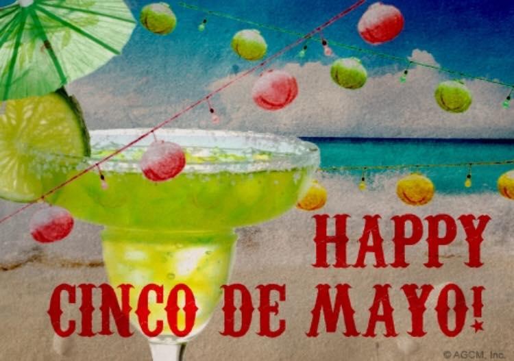 Cinco de Mayo Brunch & Margaritas, Austin TX - May 5, 2019 - 11:00 AM