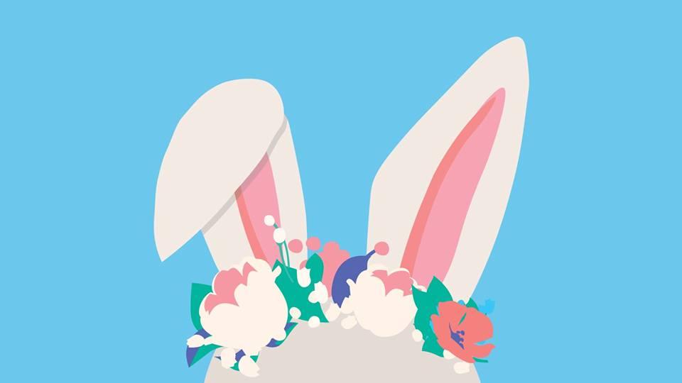 Bunny Fastpass San Antonio Tx Apr 20 2019 10 00 Am
