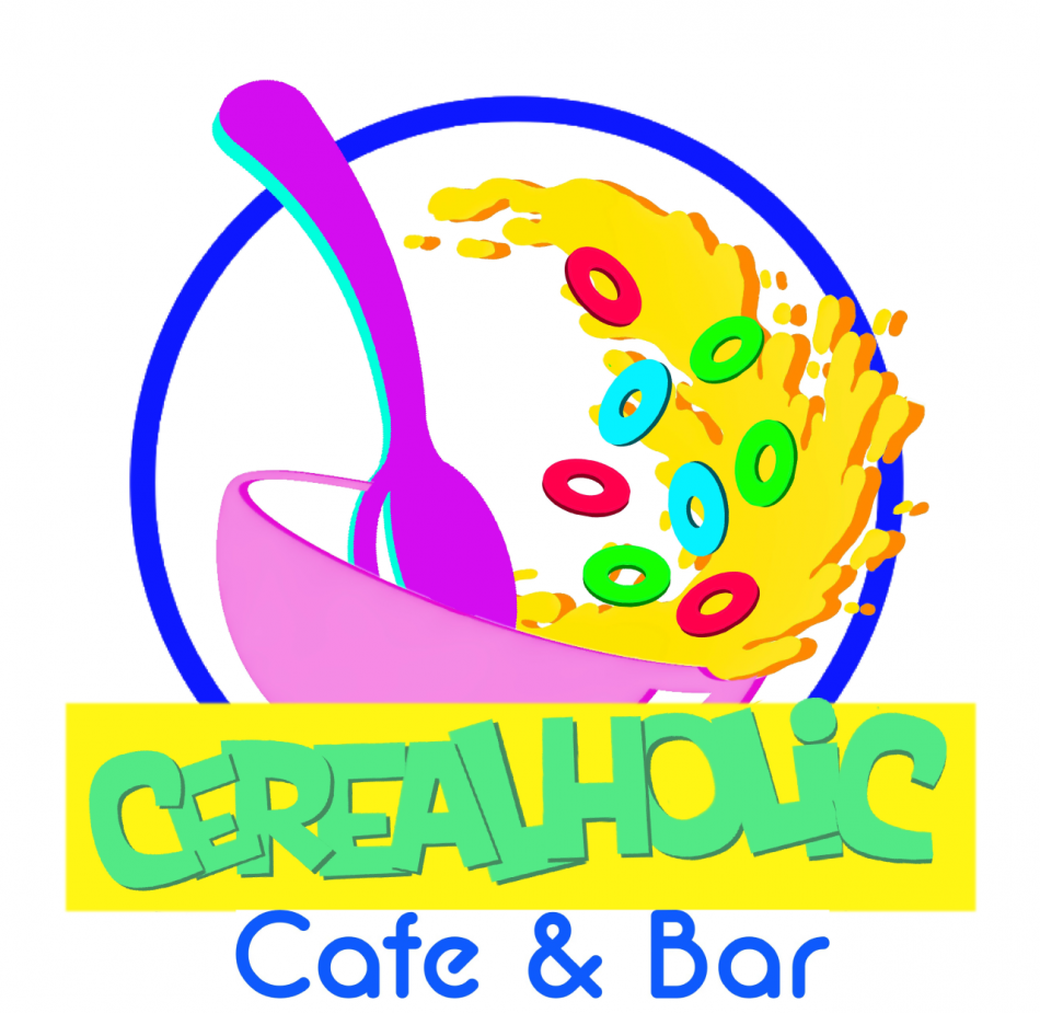 Cerealholic Cafe and Bar 1st Annual New Year's Eve 'Bowl Drop'