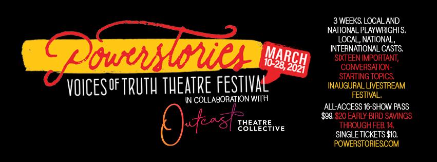 Voices of Truth Theatre Festival