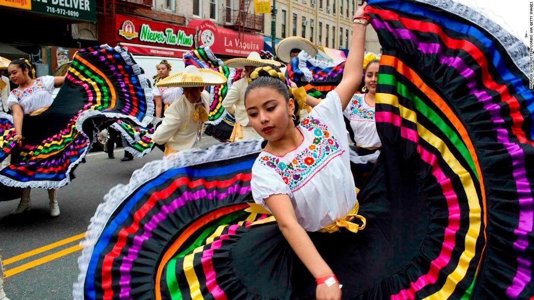 Cinco-de-Mayo Party!, Brooklyn, Bronx & Queens NY - May 4 ...