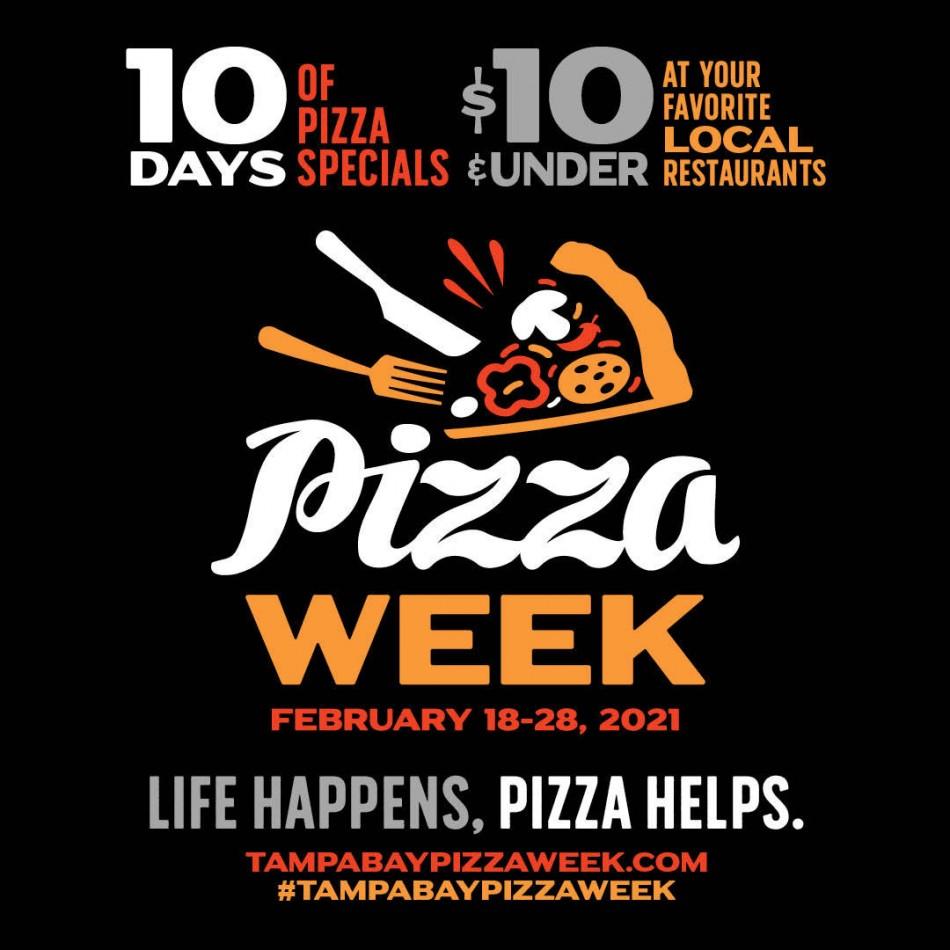 Creative Loafing Pizza Week