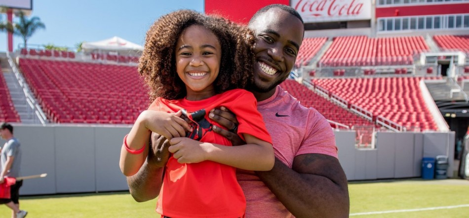 2021 All Pro Dad Experience