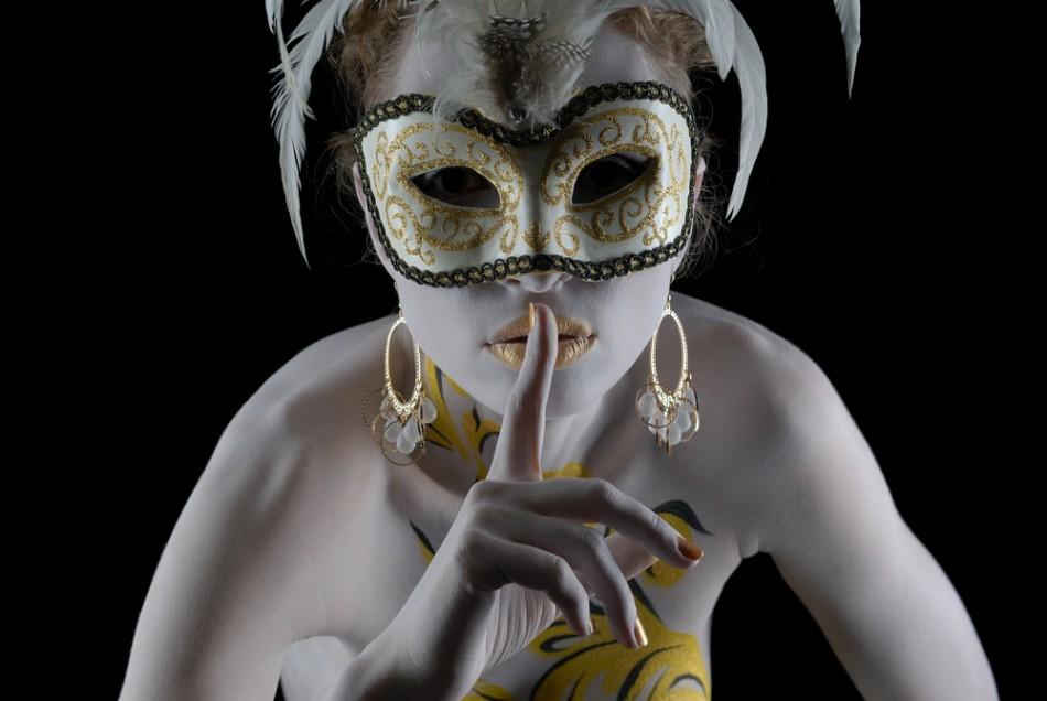 BACCHANALIA: Sensation Play Extravaganza