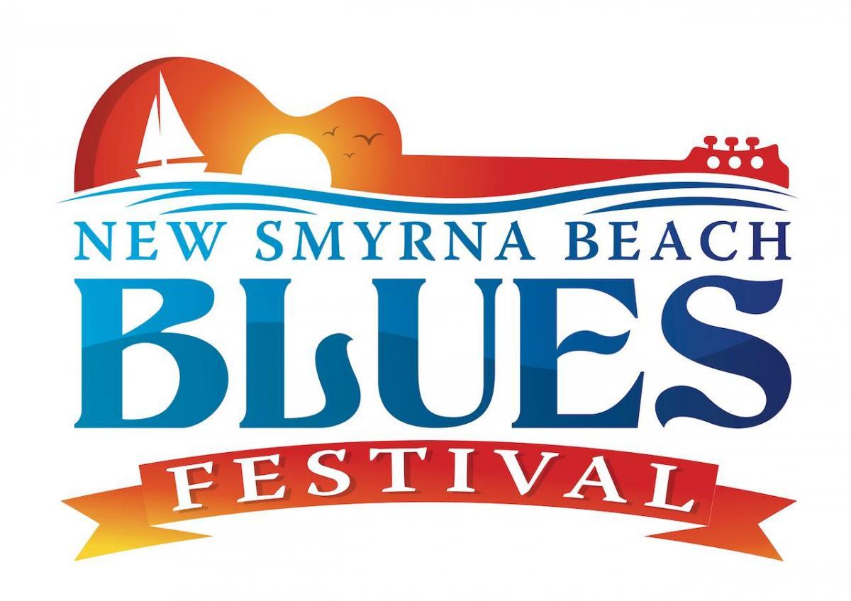 7th Annual NSB Blues Festival, Daytona Beach FL - May 10