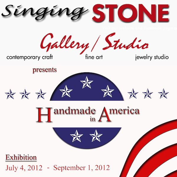Handmade In America Exhibit Opening Reception Tampa Fl