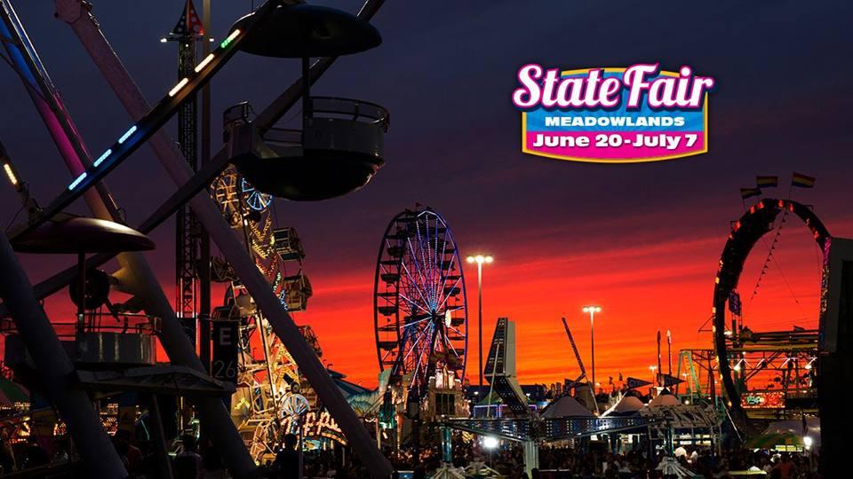 Meadowlands Fair 2020.State Fair Meadowlands Jersey City Nj Jun 22 2019 2 00 Pm