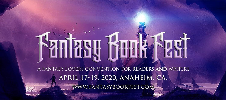 World Fantasy Convention 2020