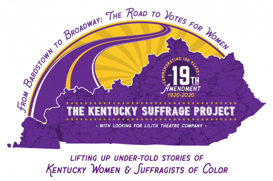 From Bardstown to Broadway: The Suffrage Driving and Walking Tour