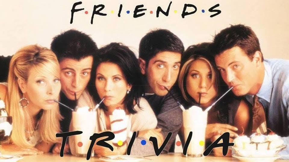 Friends Fernsehserie