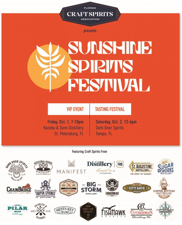 Sunshine Spirits Festival