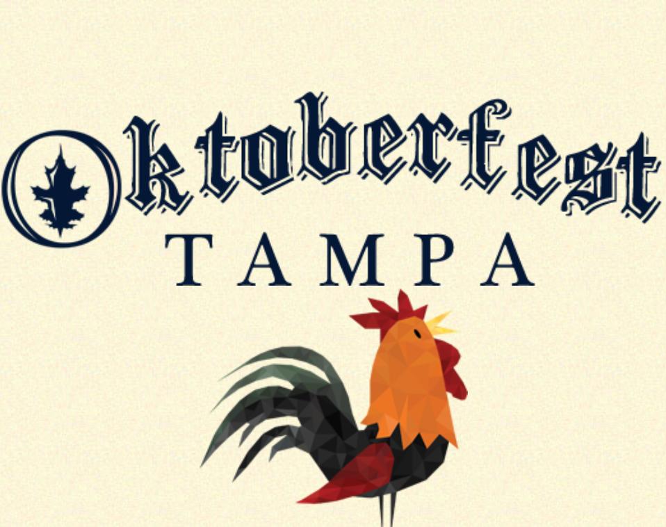 Oktoberfest Tampa 2019