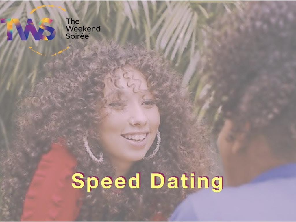 Speed Dating Metairie La