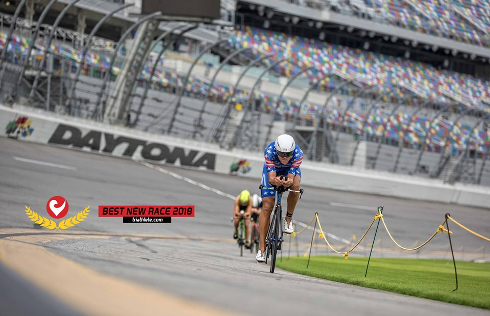 Challenge Daytona 5K Run/Walk