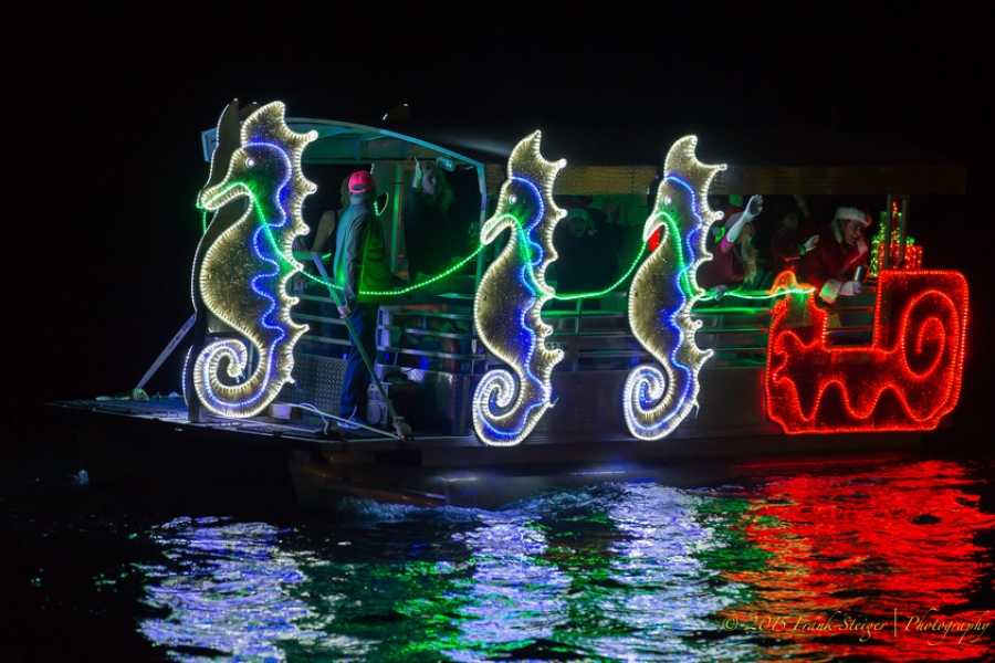 Fort Lauderdale Christmas Boat Parade.Marco Island Christmas Island Style Boat Parade Fort Myers