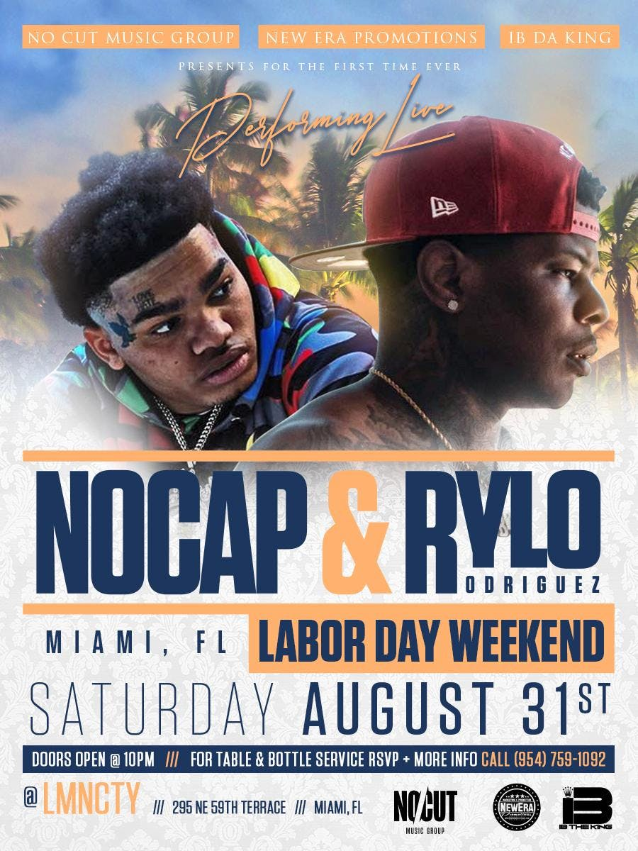 Labor Day 2019 Miami Things To Do Events Parties