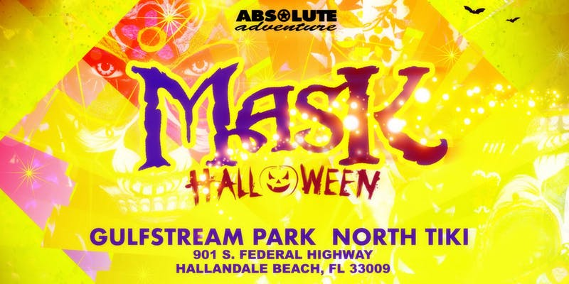 Halloween Events Fort Lauderdale 2020.Mask Halloween Costume Party Fort Lauderdale Fl Oct 26